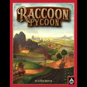 Raccoon Tycoon0