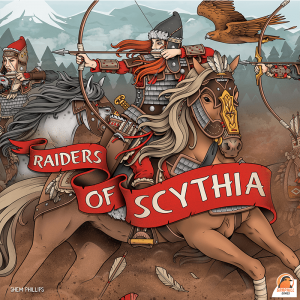 Raiders of Scythia0