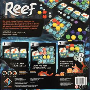 Reef [1]