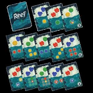 Reef [3]