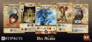 Res Arcana [4]