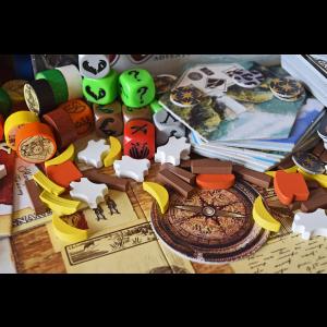 Robinson Crusoe: Adventures on the Cursed Island3