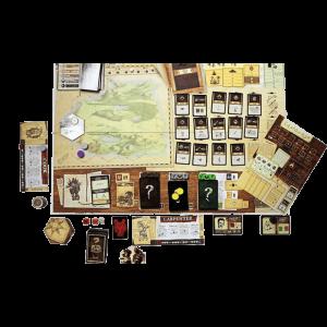 Robinson Crusoe: Adventures on the Cursed Island2