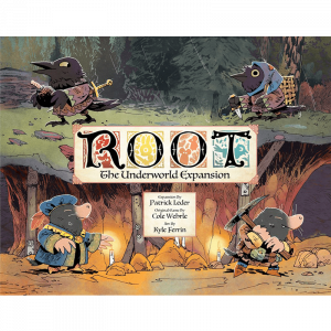 Root: The Underworld Expansion [0]