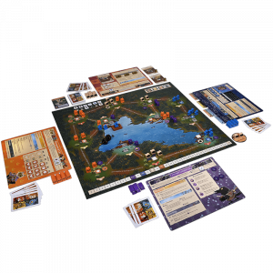 Root: The Underworld Expansion [2]