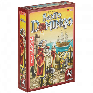 Santo Domingo [0]