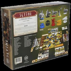 Scythe [1]
