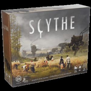 Scythe [0]