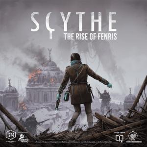 Scythe: Rise of Fenris [0]