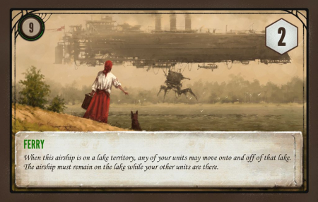 Scythe: The Wind Gambit [2]