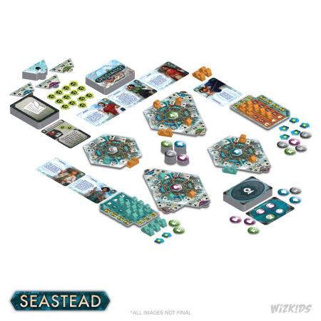 Seastead [1]