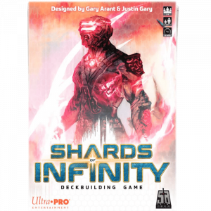 Shards of Infinity0