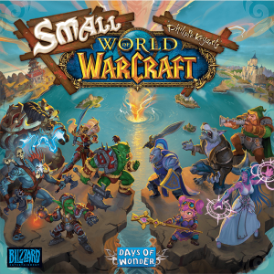 Small World of Warcraft0
