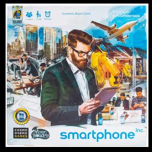 Smartphone Inc.0