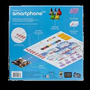 Smartphone Inc.: Update 1.11