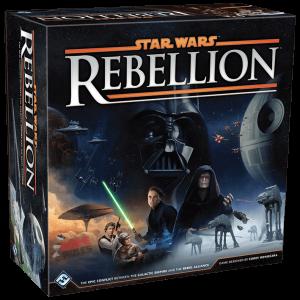Star Wars: Rebellion0