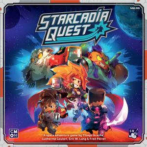 Starcadia Quest [0]