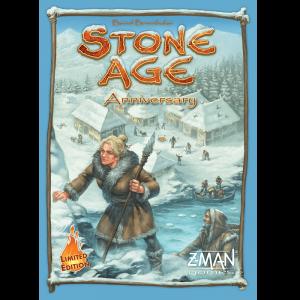 Stone Age Anniversary Edition (engleză)0