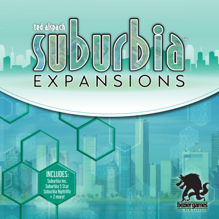 Suburbia Expansions [0]