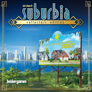 Suburbia Collector's Edition0