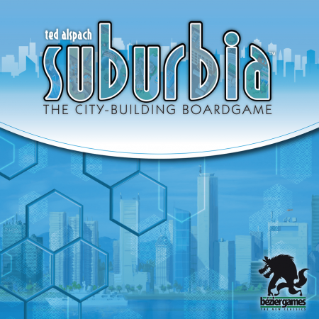 Suburbia (2nd edition) [0]
