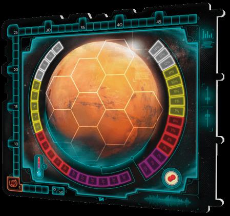 (PRECOMANDA) Terraforming Mars: Ares Expedition (Retail) [2]