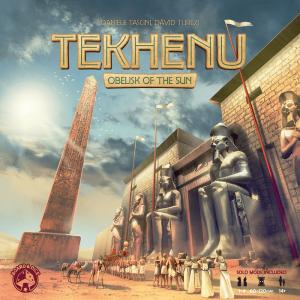 Tekhenu: Obelisk of the Sun [0]