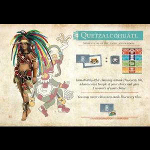 Teotihuacan: Late Preclassic Period [2]