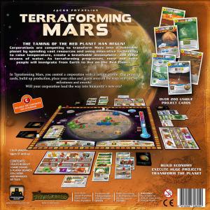 Terraforming Mars (English Version)1