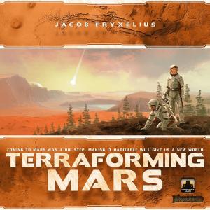 Terraforming Mars (English Version)0
