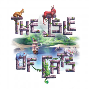 The Isle of Cats0