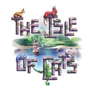 (PRECOMANDA) The Isle of Cats (Kickstarter Edition) [0]