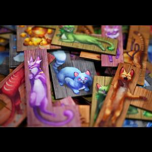 (PRECOMANDA) The Isle of Cats (Kickstarter Edition) [3]