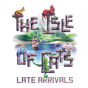 The Isle of Cats: Late Arrivals0