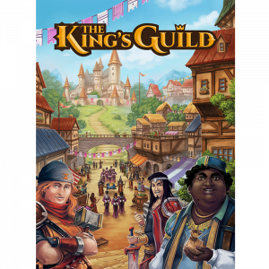The King's Guild [0]