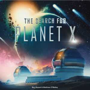 The Search for Planet X [0]