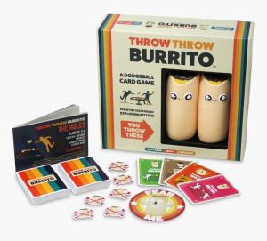Throw Throw Burrito [2]