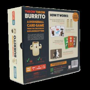 Throw Throw Burrito [1]