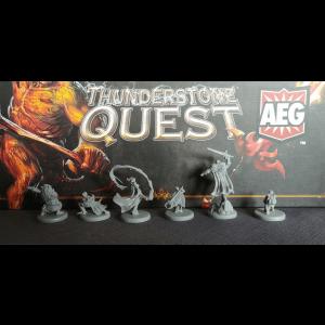 Thunderstone Quest [3]