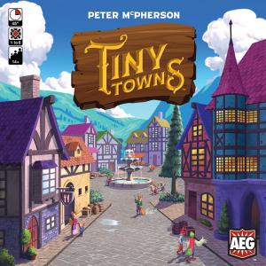 Tiny Towns0