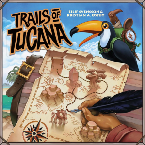 Trails of Tucana [0]