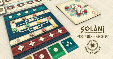 (PRECOMANDA) Solani (Kickstarter Edition) [2]