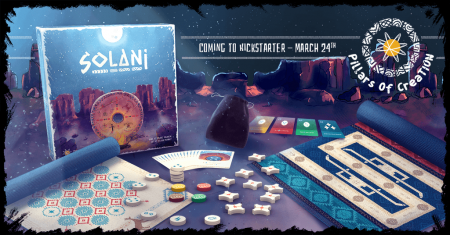 (PRECOMANDA) Solani (Kickstarter Edition) [1]
