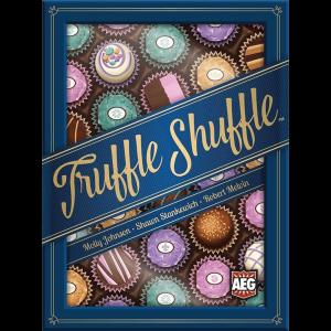 Truffle Shuffle0