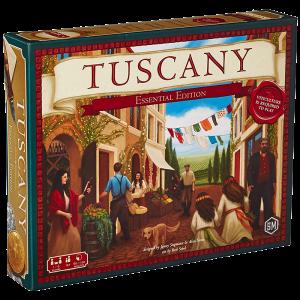 Tuscany Essential Edition0