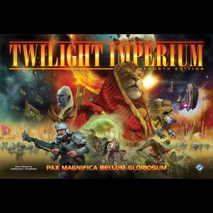 Twilight Imperium (Fourth Edition) [0]