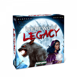 Ultimate Werewolf Legacy0