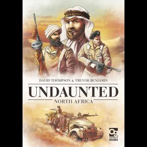 Undaunted: North Africa0