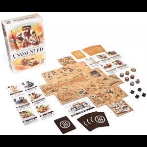 Undaunted: North Africa2