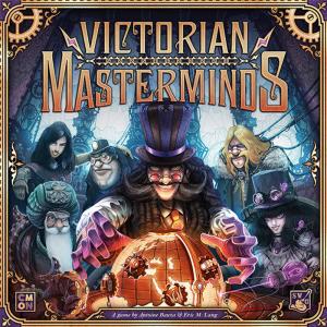 Victorian Masterminds0
